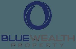 Blue Wealth Logo